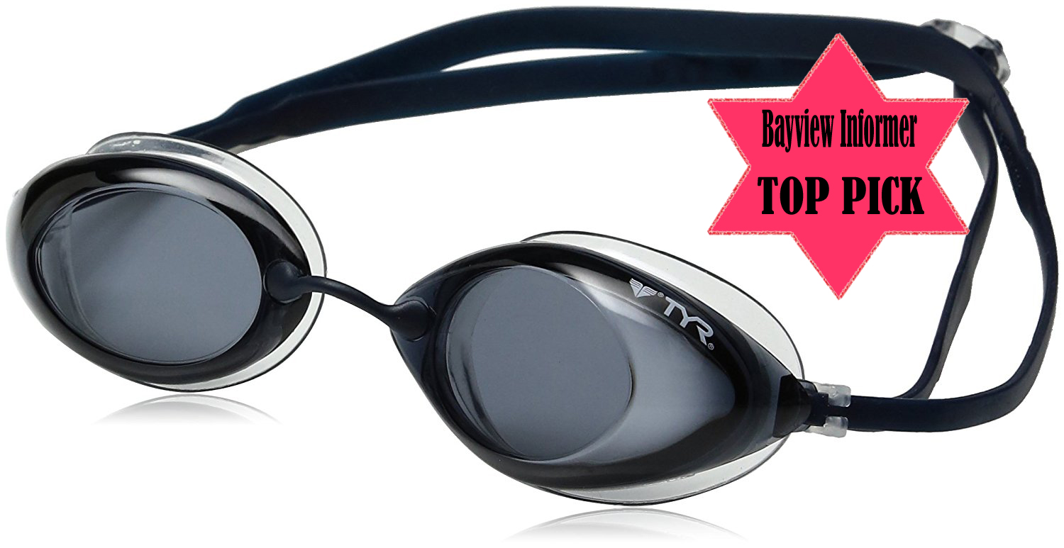 8ba48b0bc8a The  TYR Tracer Racing Goggle  is by far my favourite pick for a great  all-round training